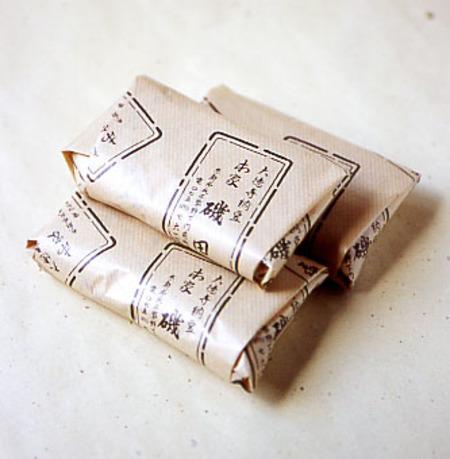 大徳寺粒納豆100g(袋入り)