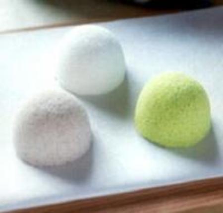 お干菓子詰め合わせ ( 三種 )